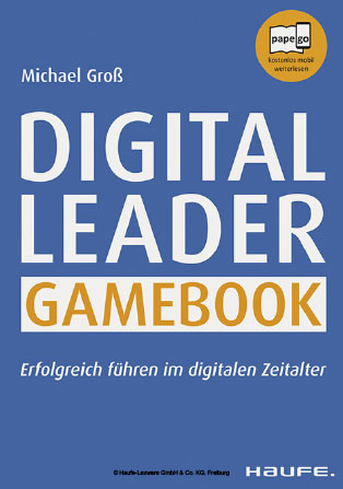 GAMEBOOK - Digital Leader